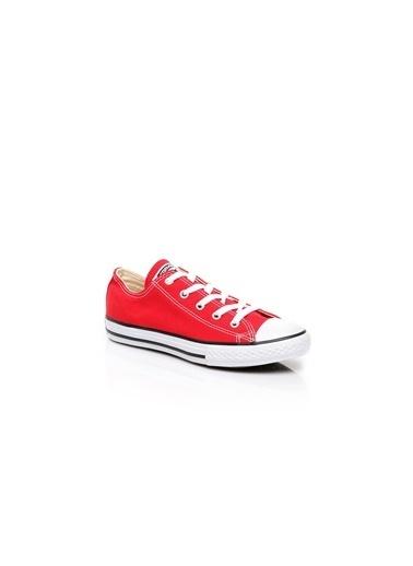 Converse Spor Ayakkabı Kırmızı